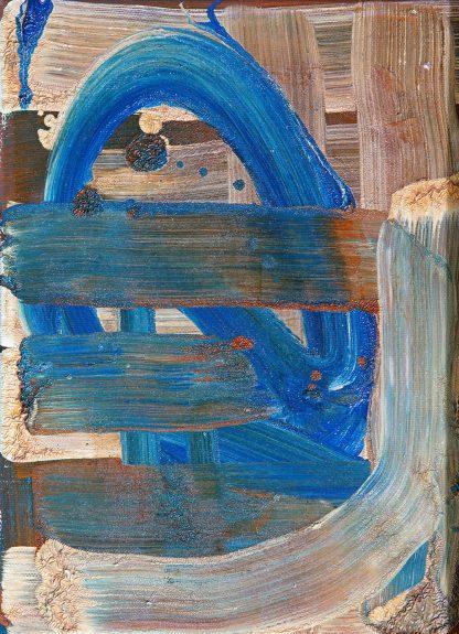 original Art, oil painting on canvas, online art exhibition